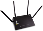 Router +
