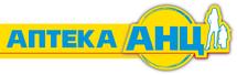 Логотип Аптека низьких цін
