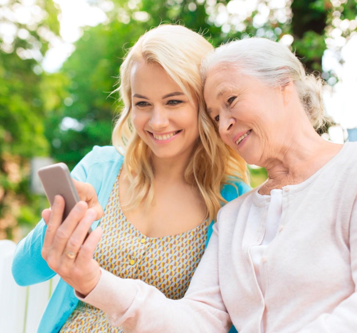 smartphone-mama