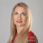 Бондаренко Вікторія