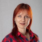 Кириченко Вікторія