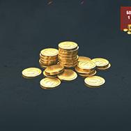 Отримайте до +15% золота