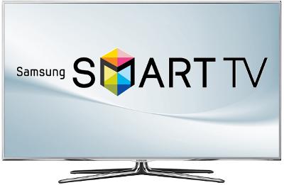 Картинка Приложение Smart TV